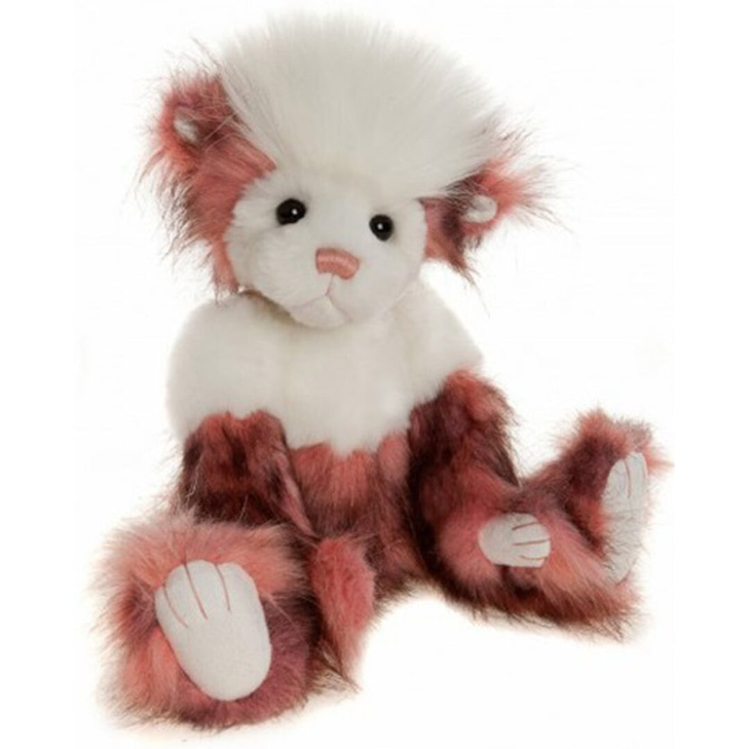 Charlie Bear Coconut Ice-min