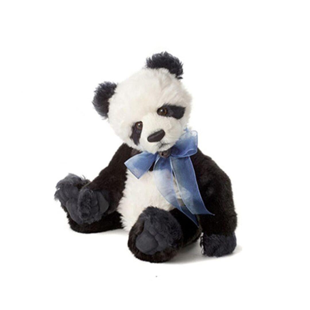 Charlie Bear Ming-min