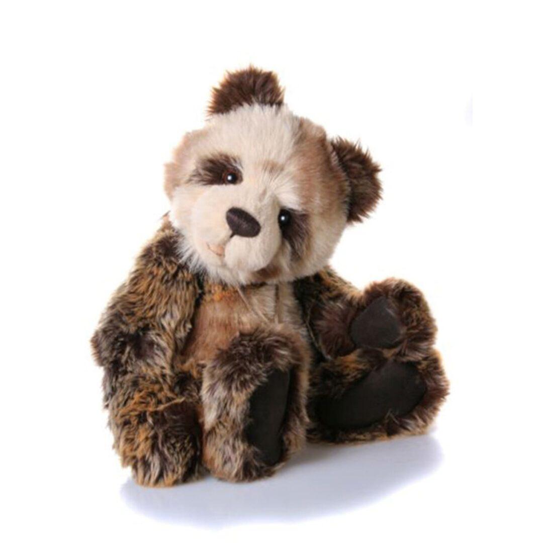 Charlie Bear woody-min