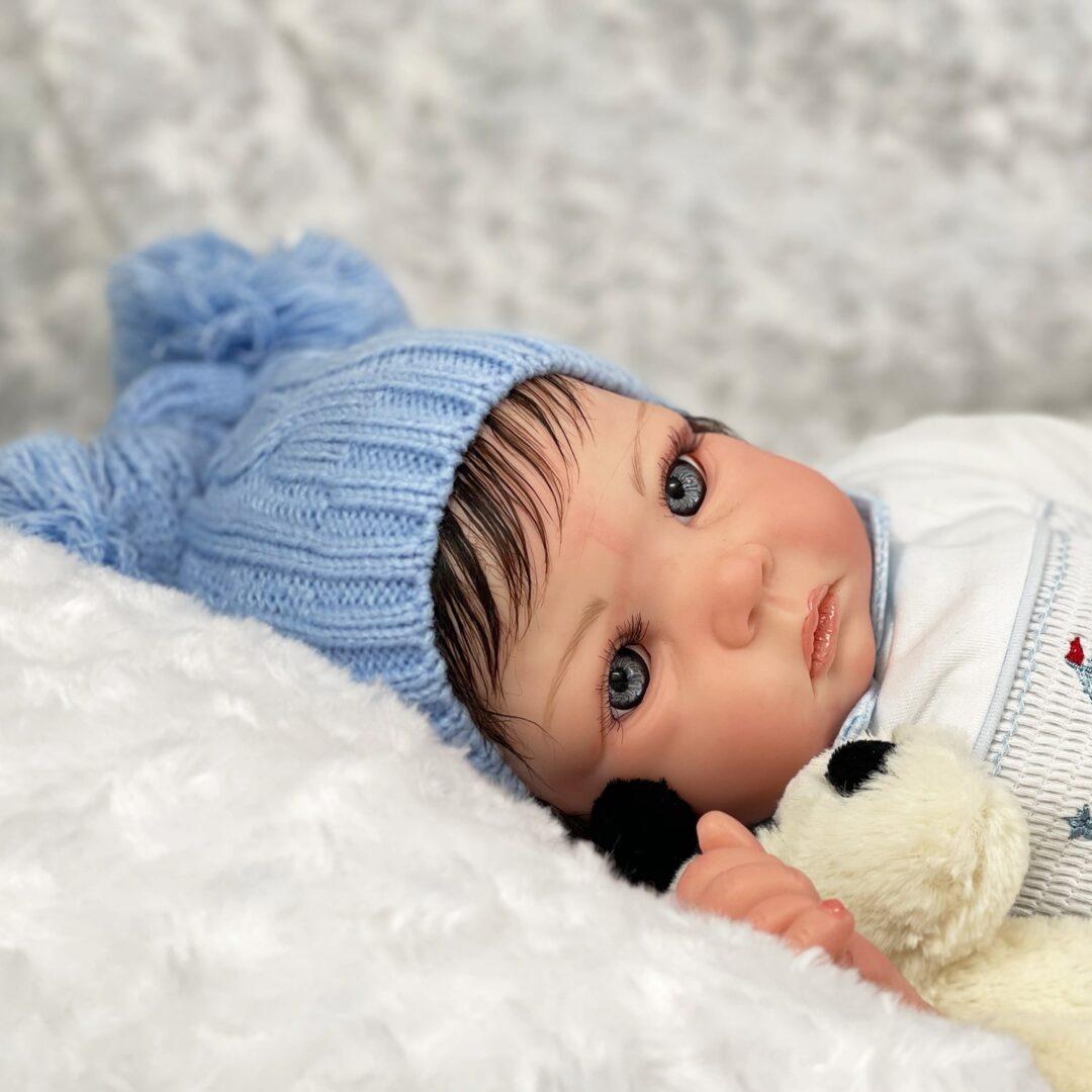 Christopher Reborn Baby-min
