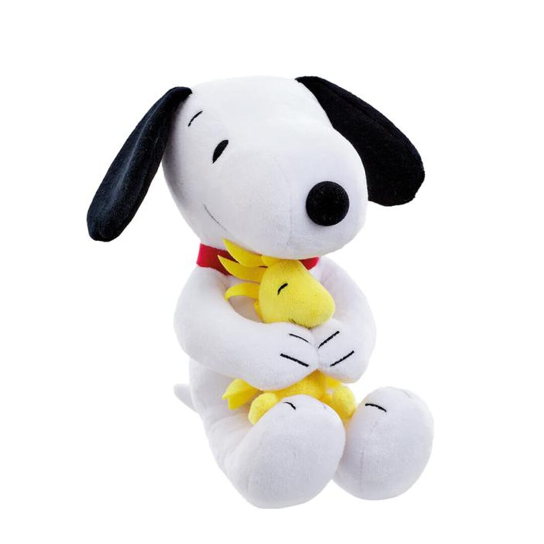 Cuddly Snoopy and Woodstock-min (1)