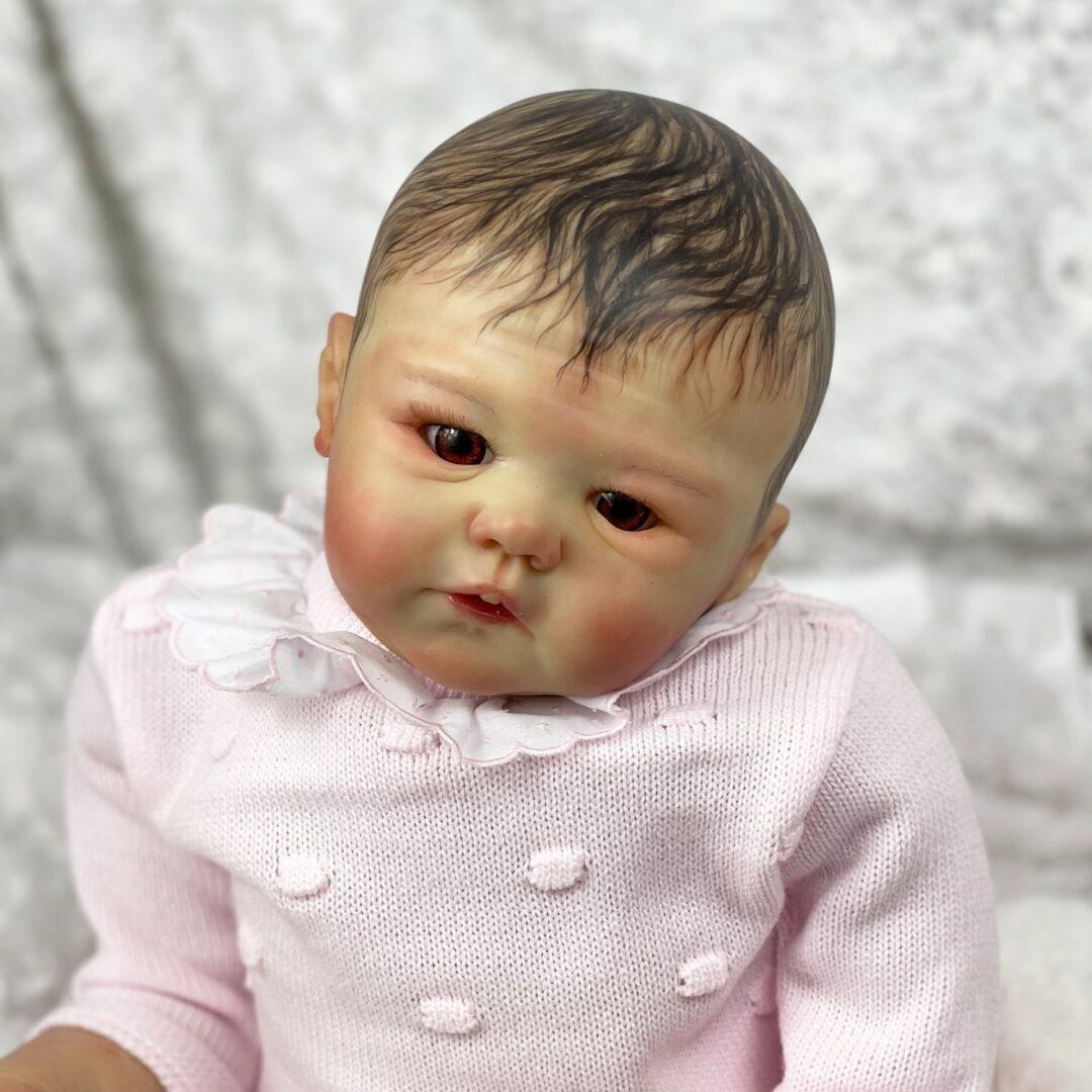 Harlow Luxe Reborn Baby-min
