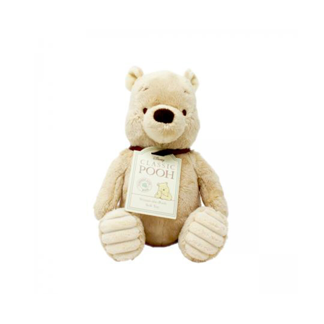 Hundred Acre Woods Winnie the Pooh Bear