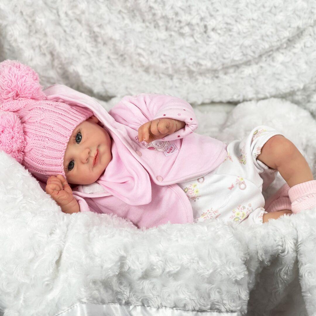 Maggie Reborn Baby-min