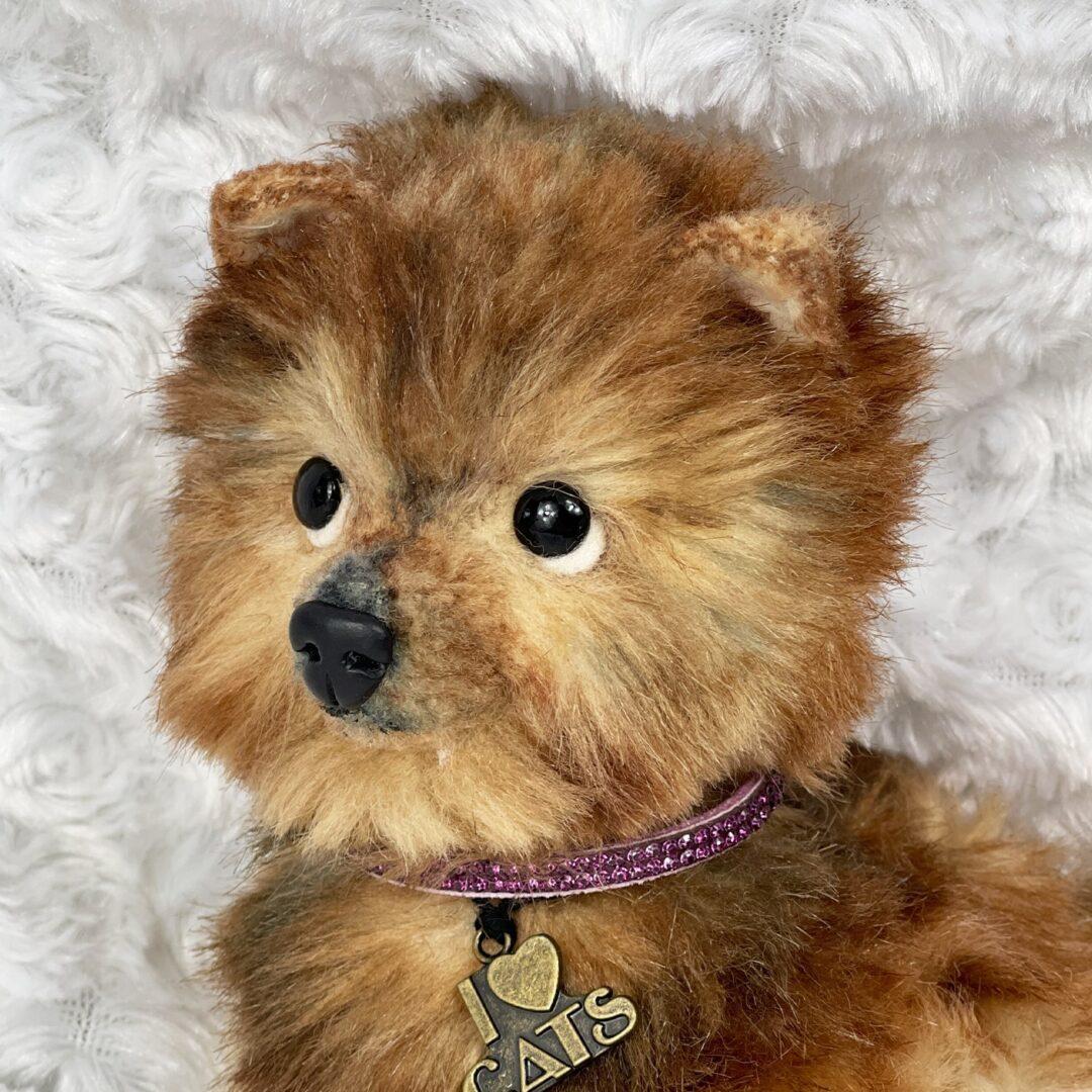 Pom Pom Artist Puppy.jpg 1-min