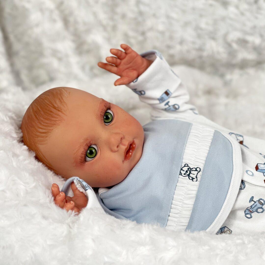 Robby Reborn Baby 1-min