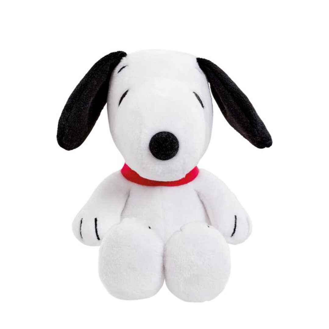 Small Snoopy Soft Toy-min