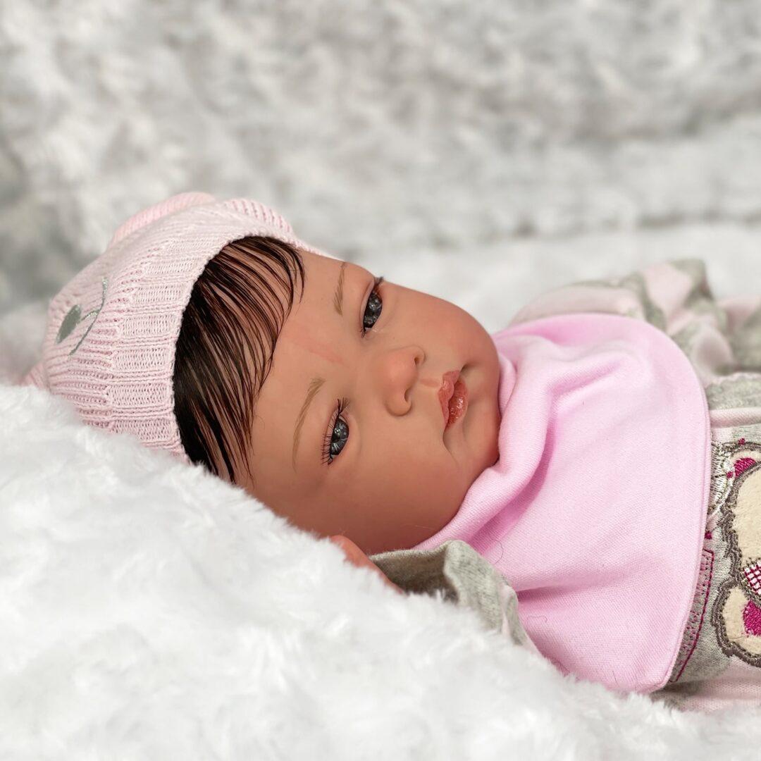 Sophie-Lou Reborn Baby-min