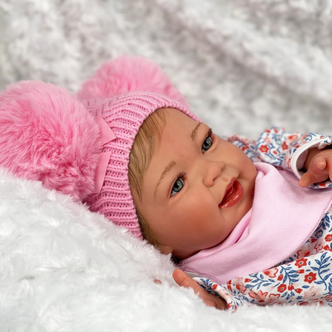 Tilda Reborn Baby-min