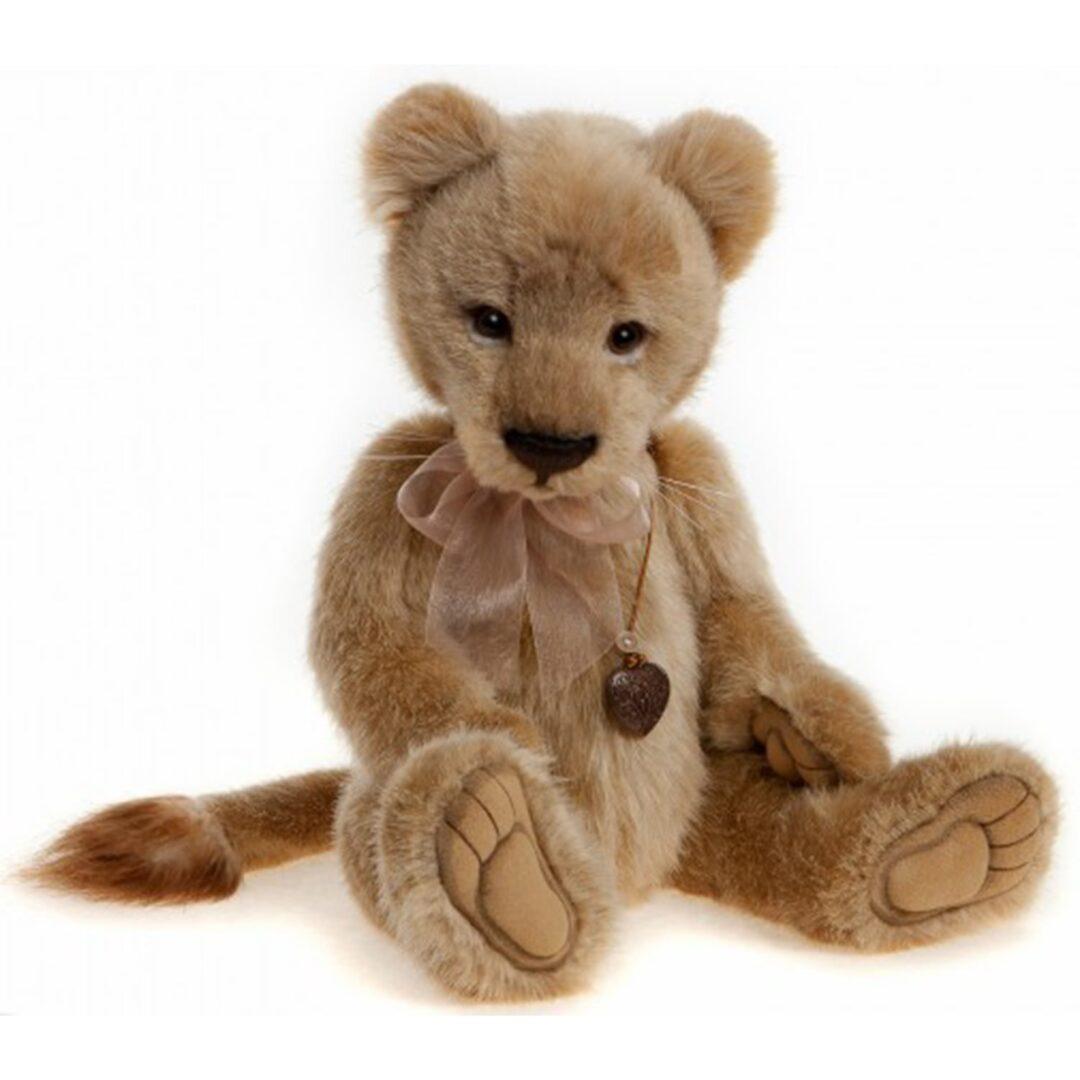 Charlie Bear Lyra-min