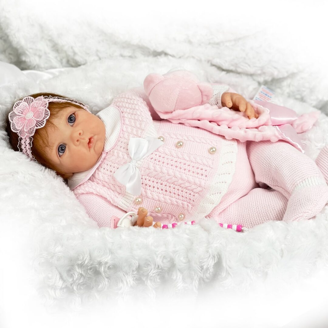 Chrissy-Ann Reborn Baby 1-min