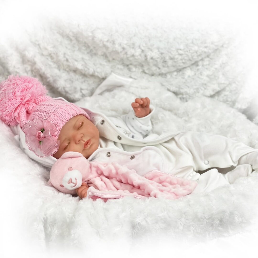 Eleanor Reborn Baby-min