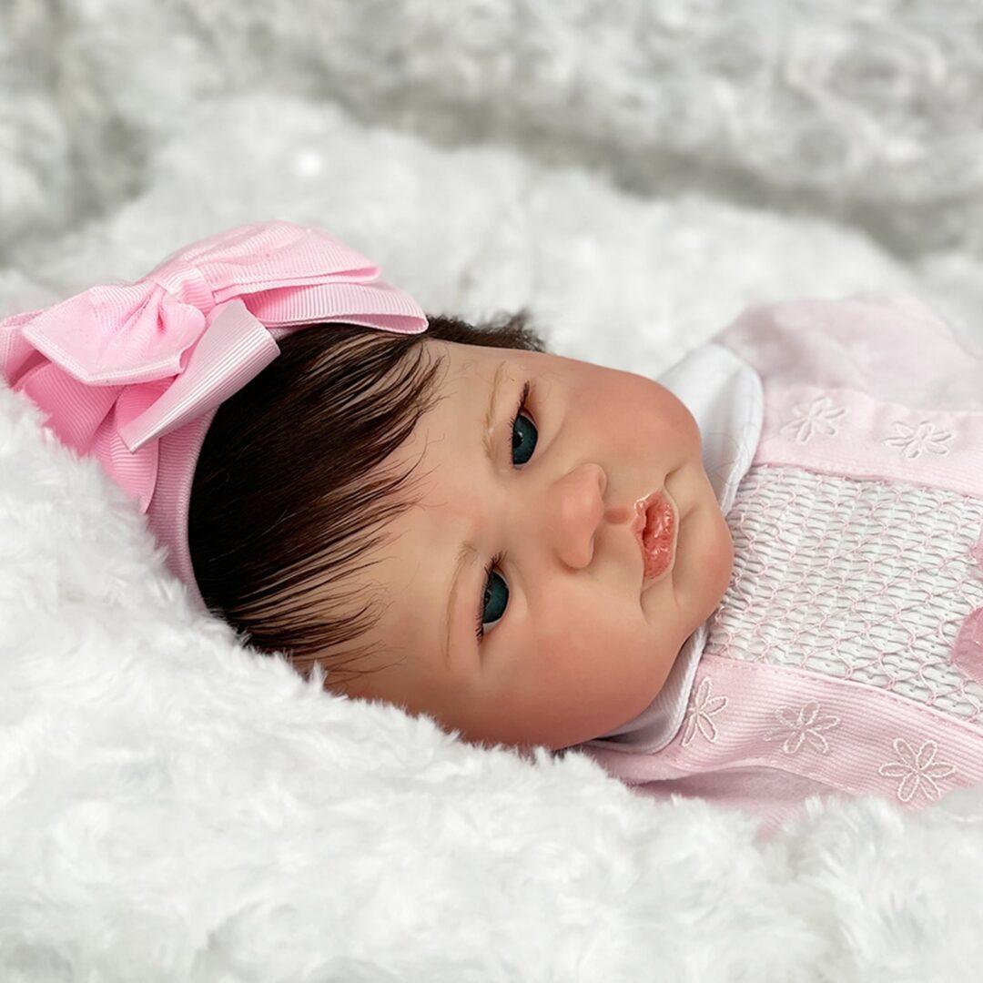 Fiona-Lou Reborn Baby-min