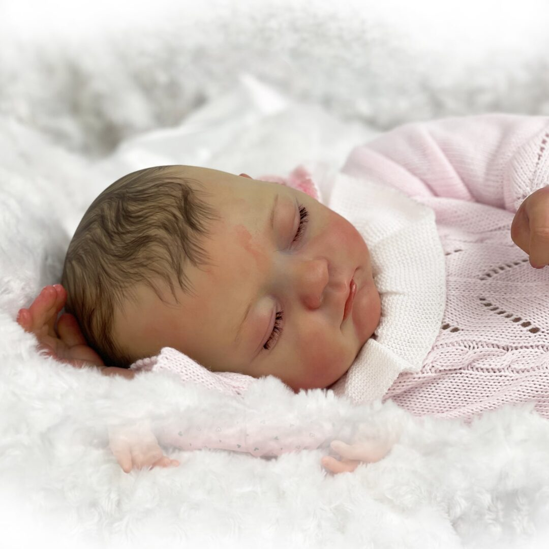 Jessie Luxe Reborn Baby-min