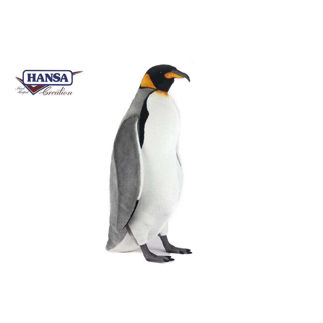 King Penguin Hansa-min (