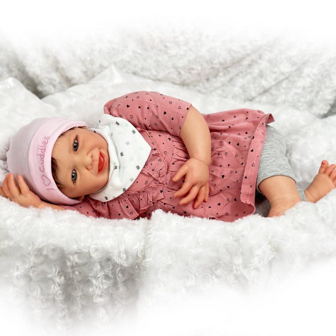 Mimi-Rose Reborn Baby-min