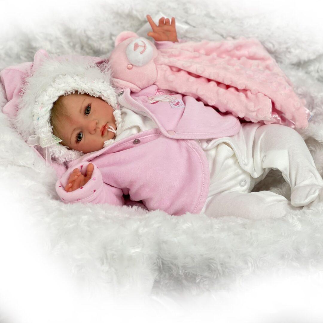 Petra-Mae Reborn Baby 1-min