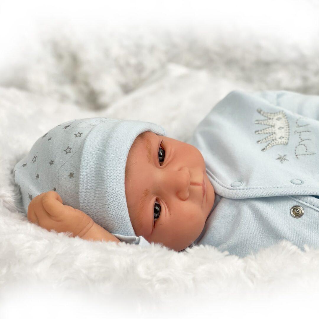 Rob Reborn Baby-min