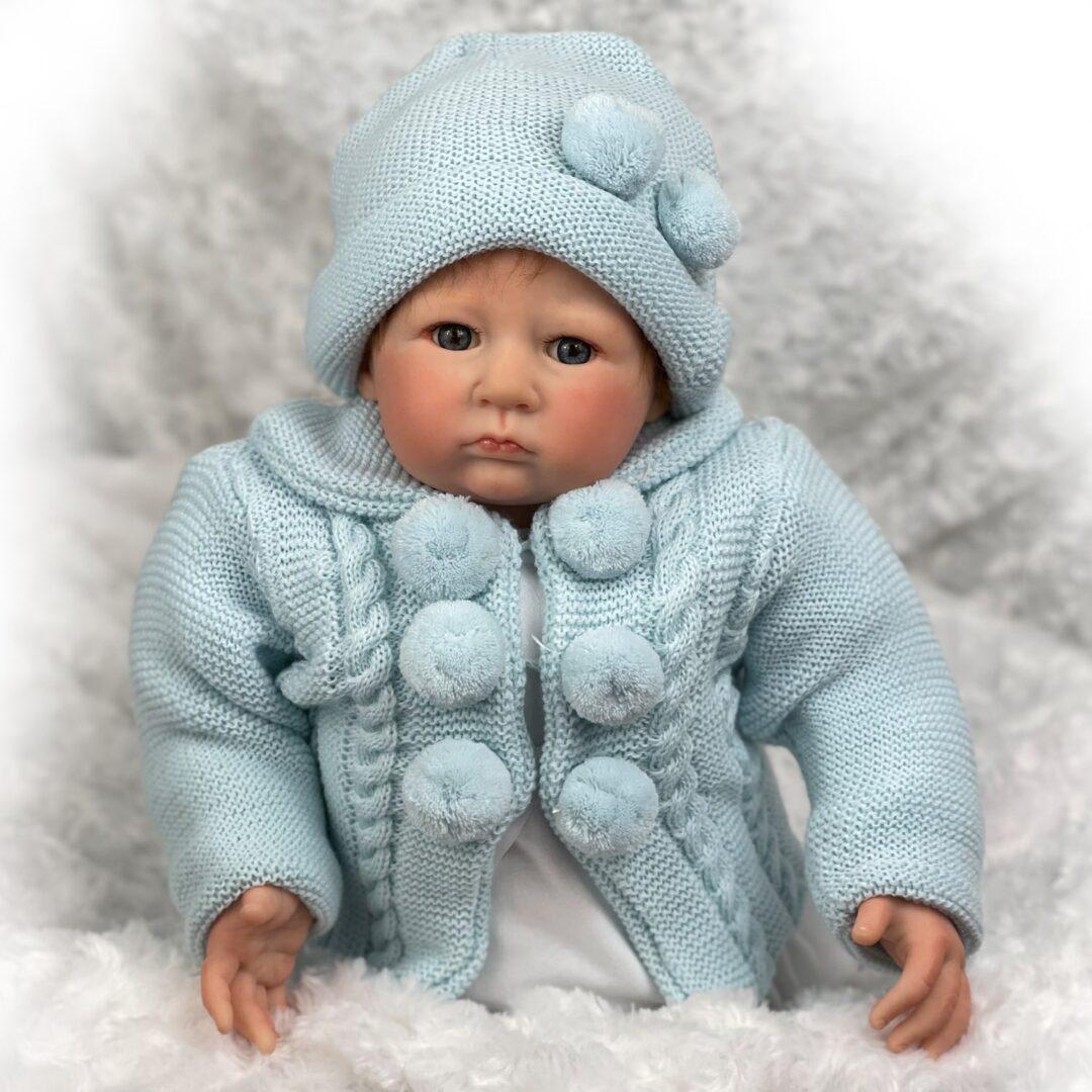 William-Joe Reborn Baby-min
